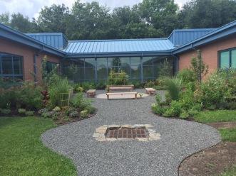 Bullock Garden
