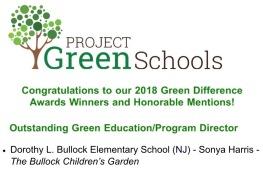 Project Green Schools Award (1)